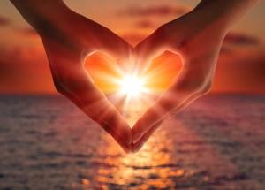 愛がすべてを癒すもの