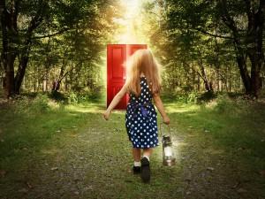 リコネクション=新しい扉が開くこと